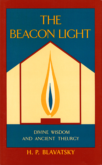 The Beacon Light - Divine Wisdom and Ancient Theurgy