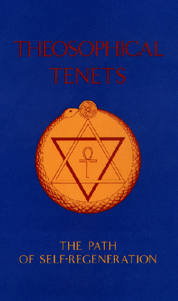 Theosophical Tenets - The Path of Regeneration